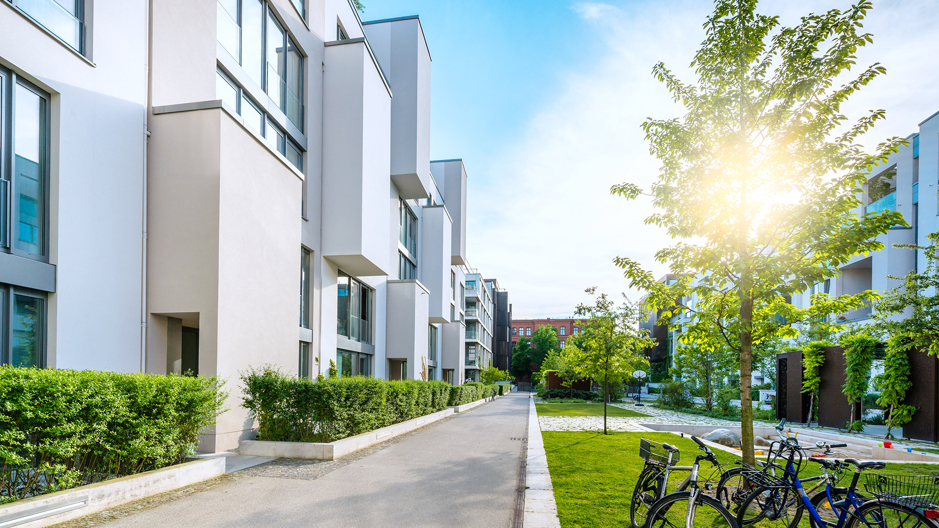 Immobilien Verkauf und Vermietung