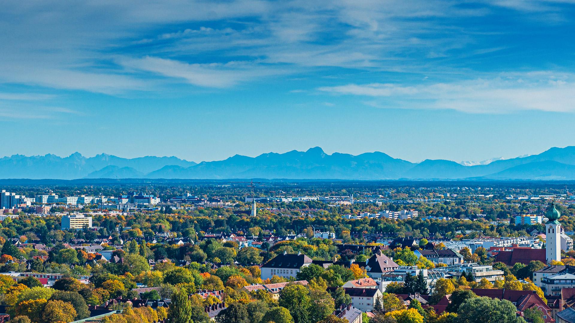 Fiducia München Immobilien, Beratung, Betreuung, Verkauf und Vermietung