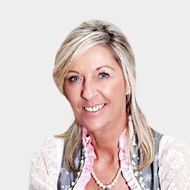 Diana Hartmann Gesellschafterin